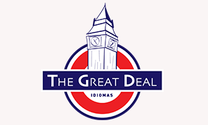 The Great Deal Idiomas